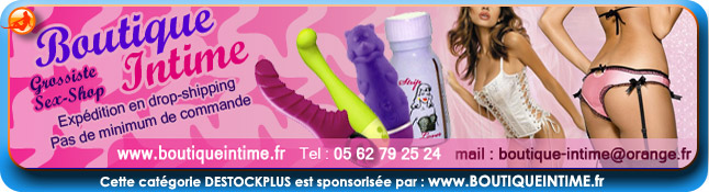 boutique intime
