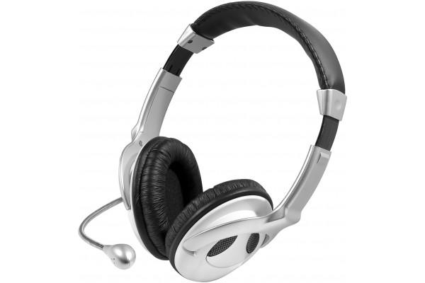 dacomex 059380 casque stereo usb micro tube destockage grossiste. Black Bedroom Furniture Sets. Home Design Ideas