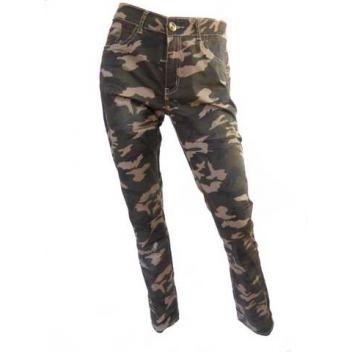 pantalon militaire femme defi stock destockage grossiste. Black Bedroom Furniture Sets. Home Design Ideas