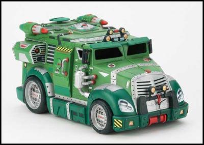 Jouets tortue ninja polymark destockage grossiste - Vehicule tortue ninja ...