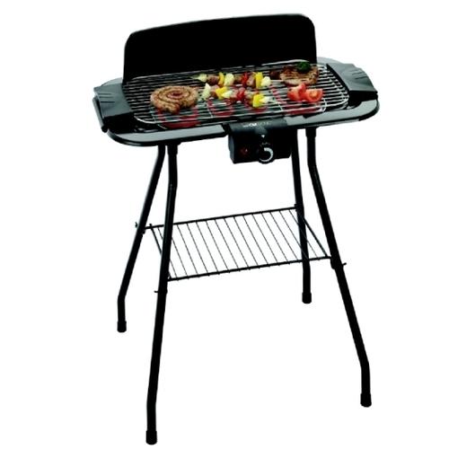 Plancha et barbecue forum jardin assainissement vrd syst me d - Barbecue electrique haut de gamme ...