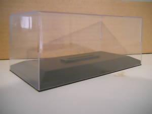 boites plexiglass pour miniatures 1 43 1 43 destockage grossiste. Black Bedroom Furniture Sets. Home Design Ideas