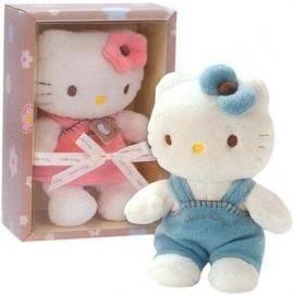 Peluche Hello Kitty 27 cm