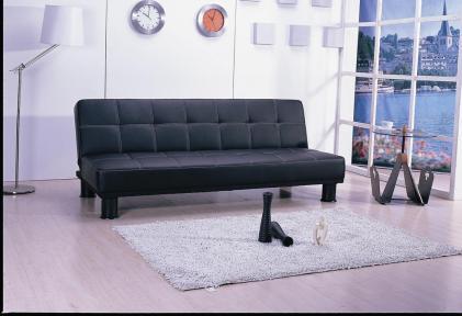 vends 5 canap lit duo clic clac simili cuir 3 places destockage grossiste. Black Bedroom Furniture Sets. Home Design Ideas