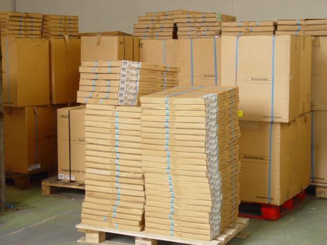 Destockage de mobilier de bureau haut de gamme grossiste - Destockage mobilier bureau ...