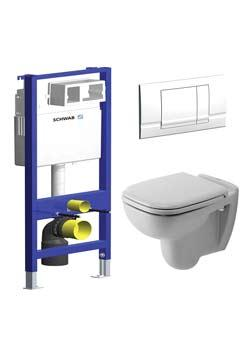 destockage wc suspendu