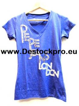 FOURNISSEUR TEE SHIRTS PEPE JEANS A PRIX FOUX