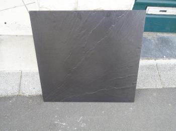 Carrelage design italien casto batiment destockage grossiste for Carrelage noir paillete