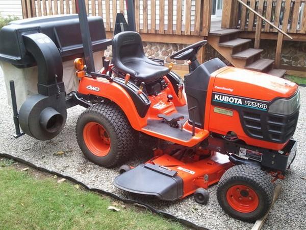 tracteur tondeuse kubota bx1500 destockage grossiste. Black Bedroom Furniture Sets. Home Design Ideas