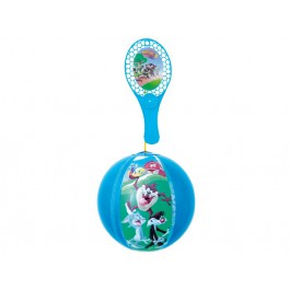Tap ball Looney Tunes
