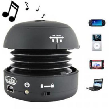 top vente hamburger forme mini haut parleur portable pour iphone. Black Bedroom Furniture Sets. Home Design Ideas