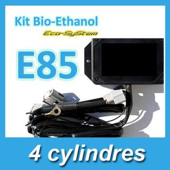 destockage kit ethanol e85 4cylindres bosch ev1 grossiste. Black Bedroom Furniture Sets. Home Design Ideas