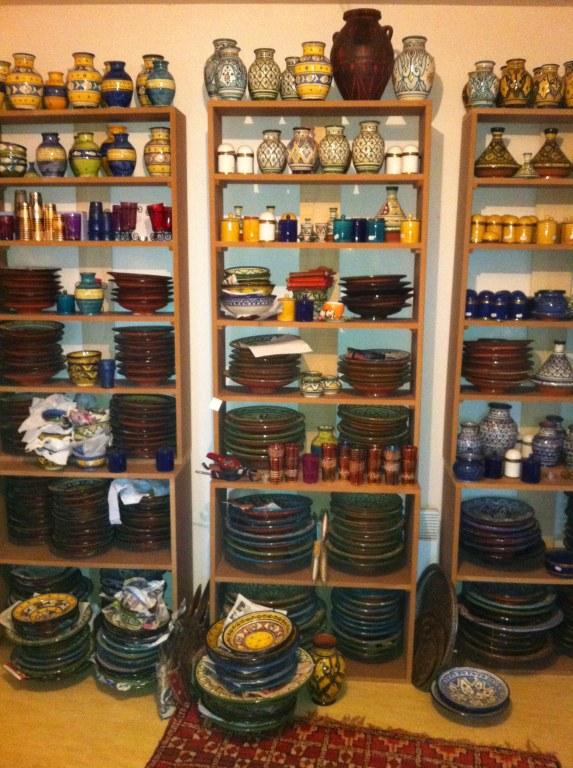 Grossiste vaisselle marocaine ustensiles de cuisine for Fournisseur vaisselle restaurant