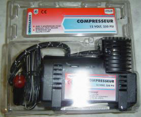 Compresseur 12 volts france negoce destockage grossiste - Compresseur 12 volts ...