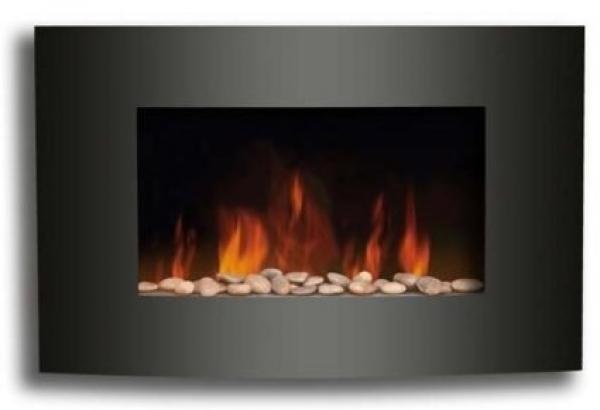 melchioni flame chemin e radiateur lectrique du neuf destockage. Black Bedroom Furniture Sets. Home Design Ideas