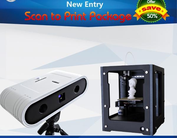 imprimante 3d avec scanner foto. Black Bedroom Furniture Sets. Home Design Ideas