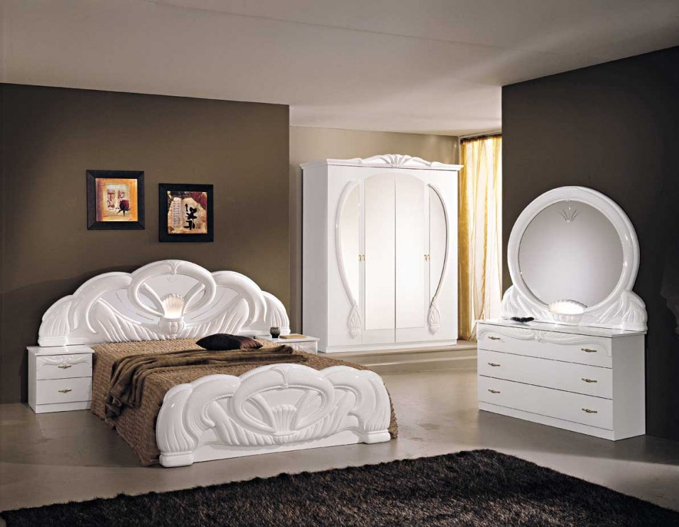 Chambres coucher nkl meuble discount destockage grossiste for Destockage chambre a coucher