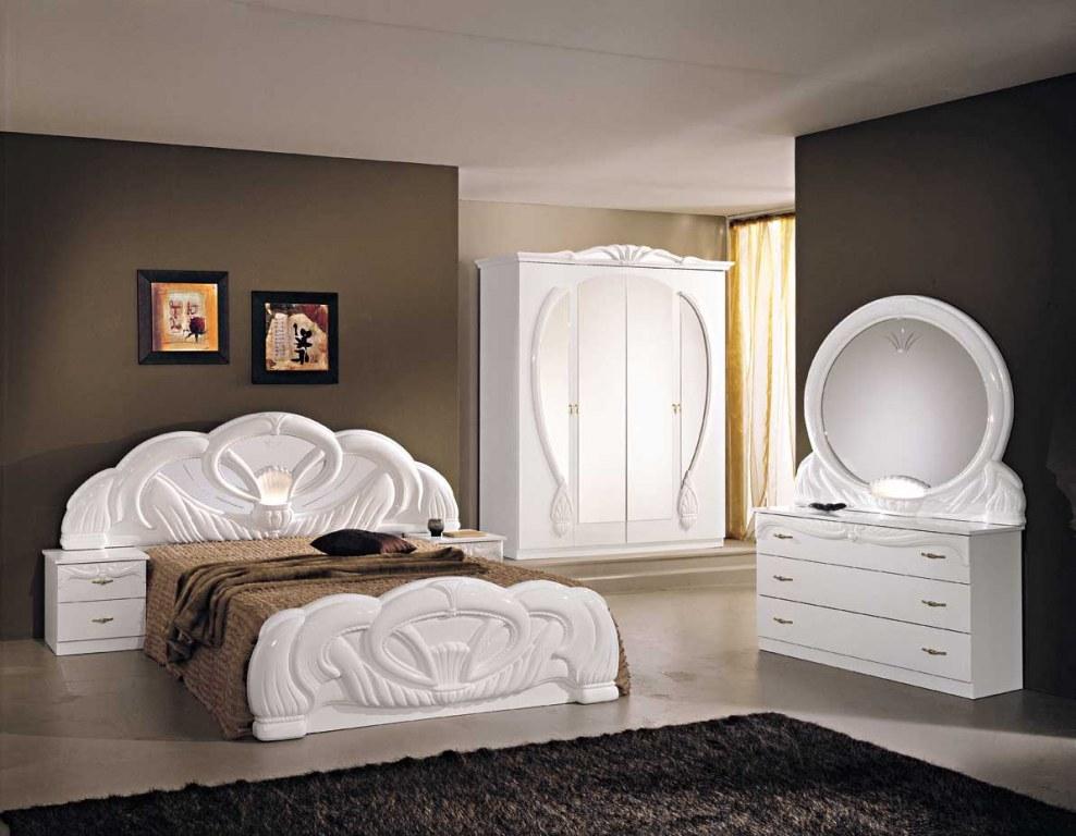 chambres coucher nkl meuble discount destockage grossiste. Black Bedroom Furniture Sets. Home Design Ideas