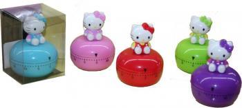 Minuteur de cuisine Hello Kitty