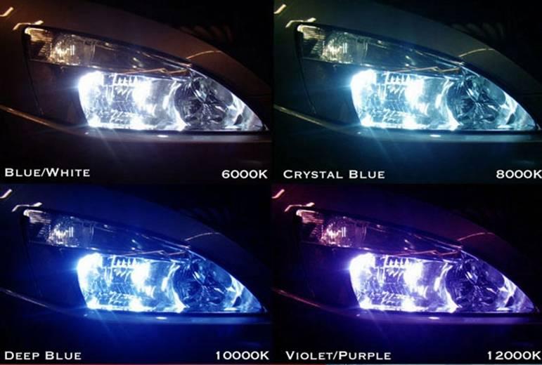 Lot 50 Ampoules Xenon D2s D2r
