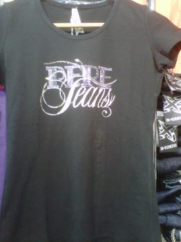 T.SHIRTS PEPE JEANS FEMME