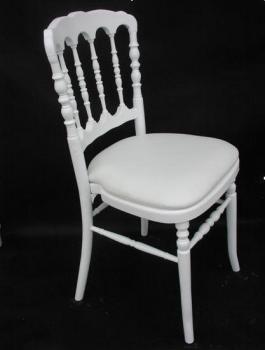 chaises napol on iii empilables destockage grossiste. Black Bedroom Furniture Sets. Home Design Ideas