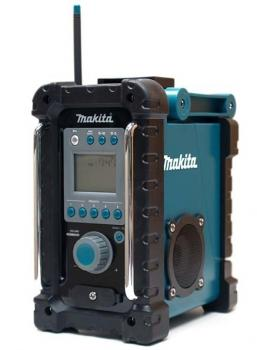 Radio de chantier makita bmr100 destockage grossiste - Radio de chantier makita ...