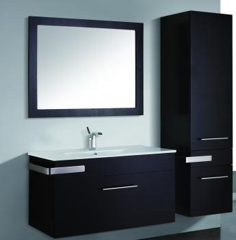eensemble salle de bain wenge homestar destockage grossiste. Black Bedroom Furniture Sets. Home Design Ideas
