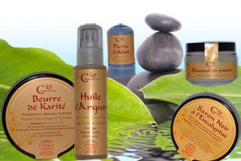 Studio bio, vente de cosmétiques bio et produits de beauté naturels, visage,