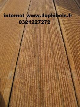 plancher bois exotique en ip 21x145 1er choix. Black Bedroom Furniture Sets. Home Design Ideas
