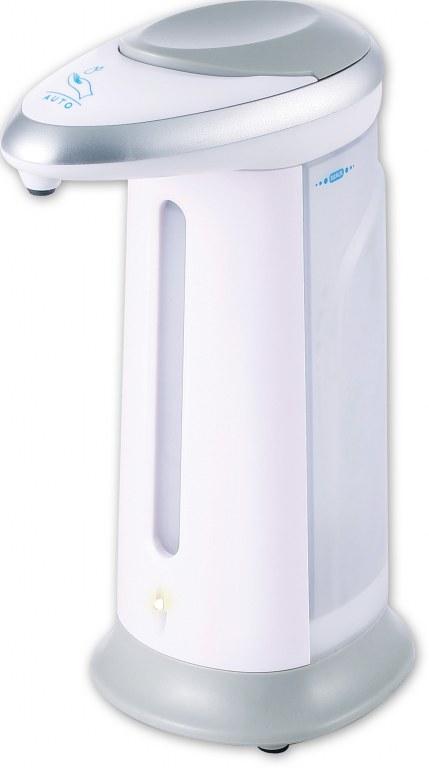 vu la t l distributeur automatique de savon avec capteur as. Black Bedroom Furniture Sets. Home Design Ideas
