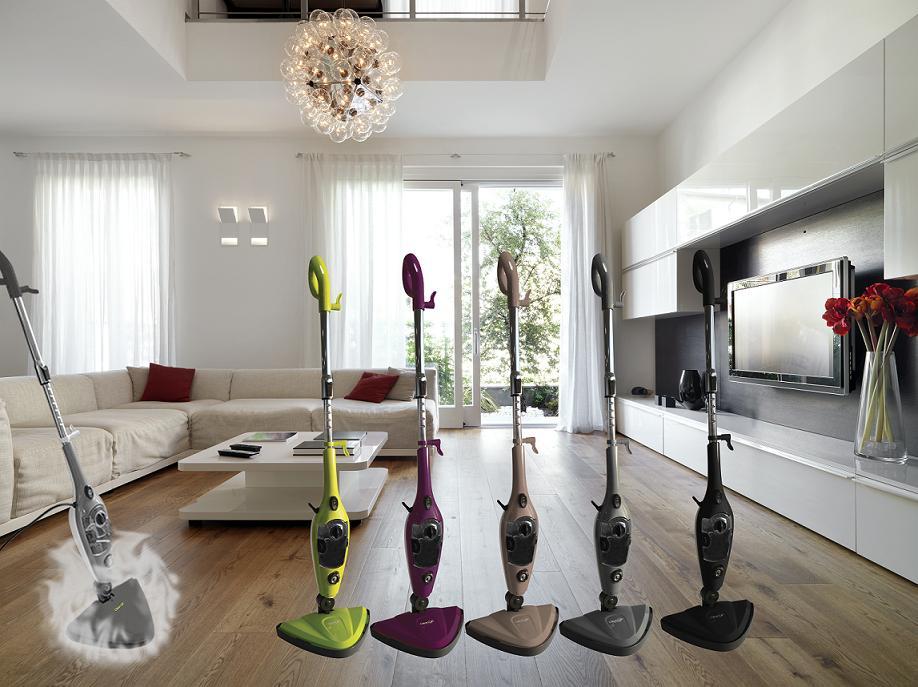 balai vapeur 10 en 1 clean up destockage grossiste. Black Bedroom Furniture Sets. Home Design Ideas