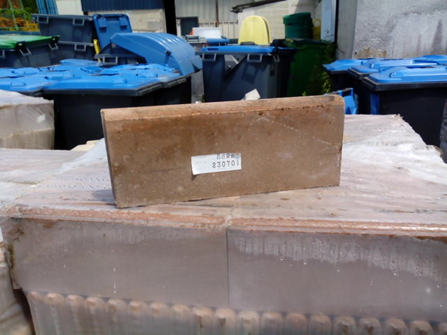 Bordures de jardin cotte industries destockage grossiste for Bordure de jardin en palette