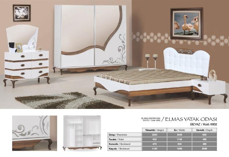 Meuble chambre a coucher avec des bonne prix destockage grossiste - Meuble turque ...