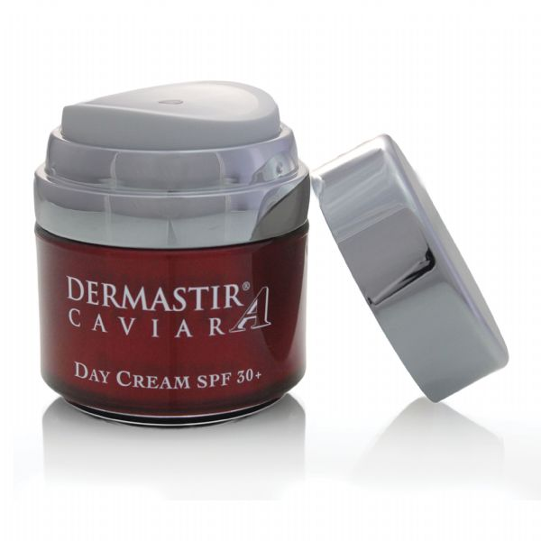 dermastir caviar cr me de jour teint e spf30 destockage grossiste. Black Bedroom Furniture Sets. Home Design Ideas