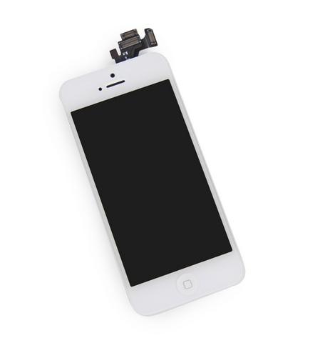acheter c  vitre et ecran lcd assembble iphone