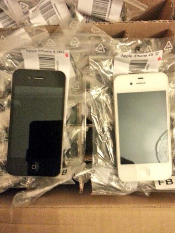 acheter c  lot iphone s et