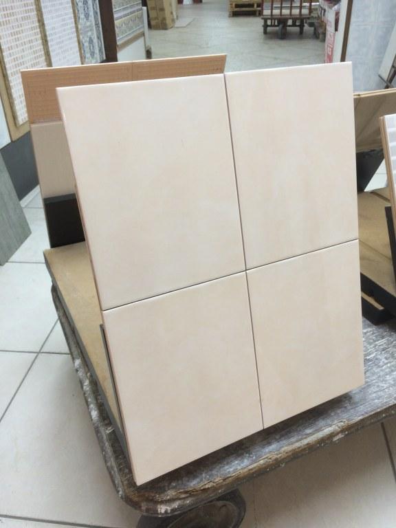 Carrelage fa ence volga beige 20x25 destockage grossiste for Carrelage destockage