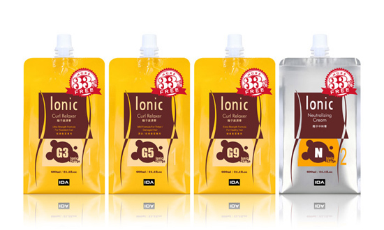 Lot kit de lissage japonais ionic de type yuko destockage for Lissage japonais prix salon