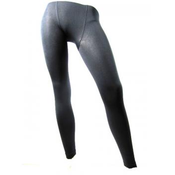 Legging uni polaire gris 1,95 € HT/unité 24 pcs