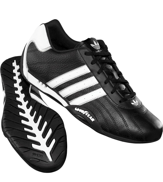 chaussure homme adidas goodyear