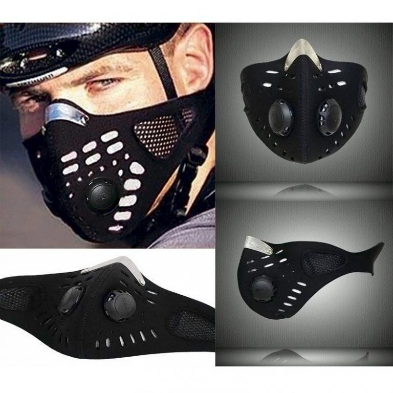 masque anti pollution domerca destockage grossiste. Black Bedroom Furniture Sets. Home Design Ideas