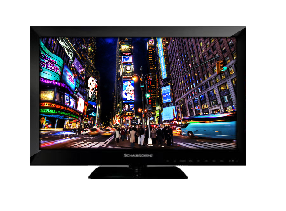 Destockage tv led 48cm neuf tnt hd vga hdmi usb - Destockage televiseur led ...