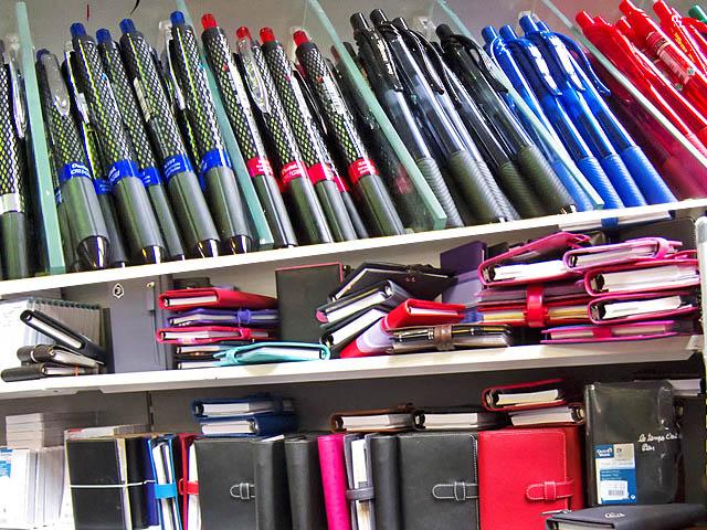 Palettes fournitures scolaires et de bureau destockage for Acheter fournitures de bureau