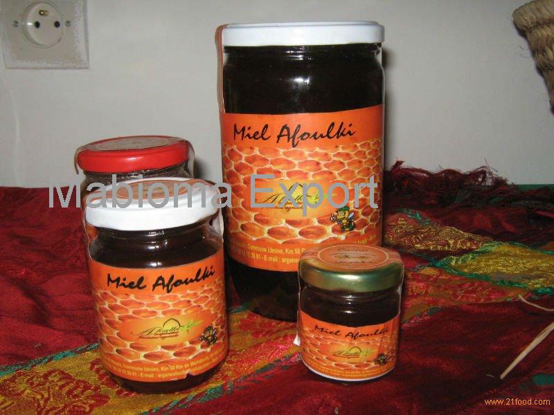 Miel du maroc mabioma export destockage grossiste for Prix du carrelage au maroc