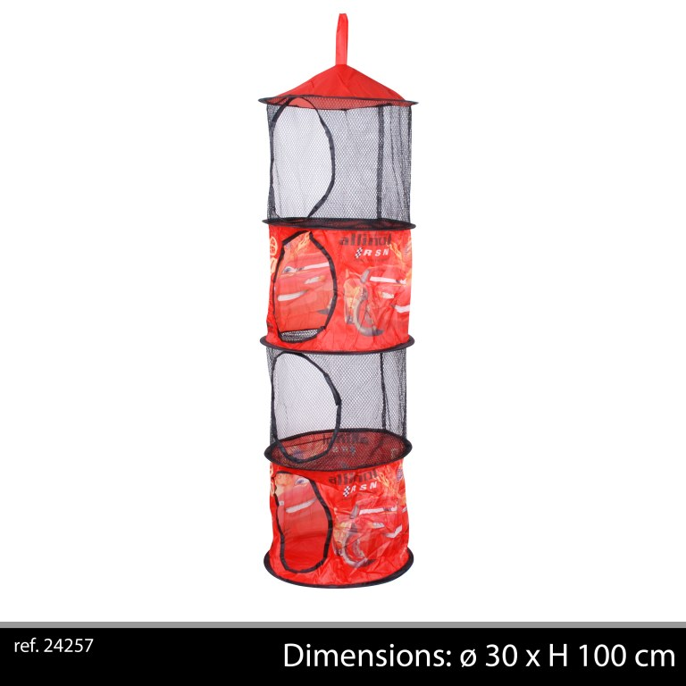 Lot filet de rangement suspendre disney destockage grossiste - Filet de rangement suspendu ...