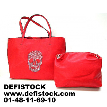 sac à main fashion rock ref 5123/ 9.5€ HT