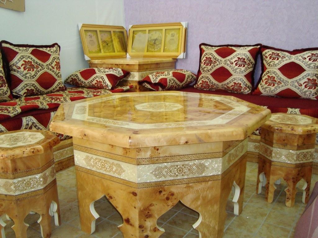 destockage salons marocains en gros grossiste