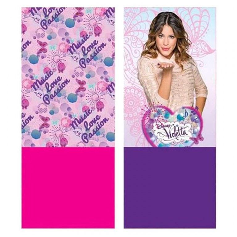 Cache cou violetta disney 850 053 destockage grossiste - Photo de violetta a imprimer ...
