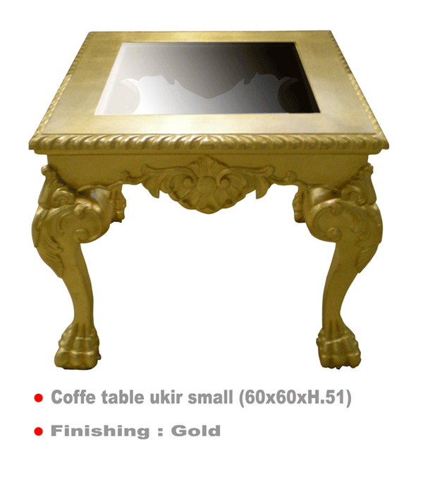 grossiste table basse baroque 126 events destockage. Black Bedroom Furniture Sets. Home Design Ideas